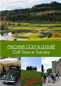 Inspirations- Golf Travel
